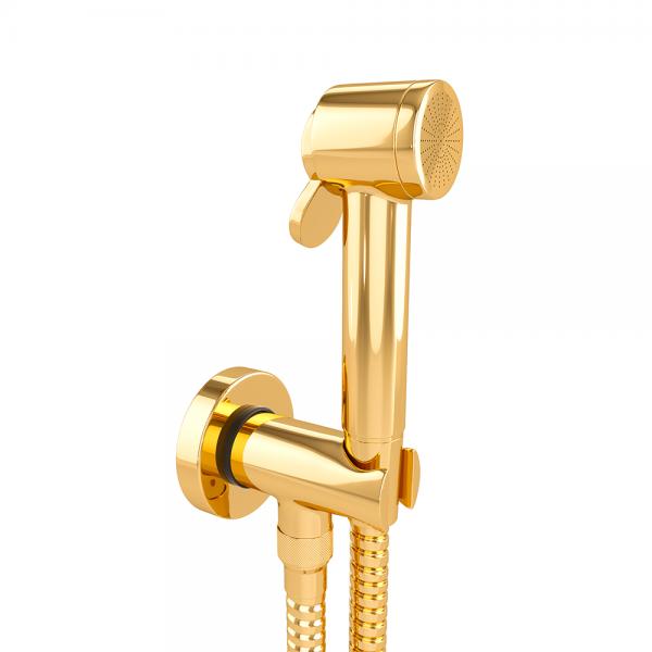Гигиенический душ STURM Traum, золото LUX-TRAUM-GL