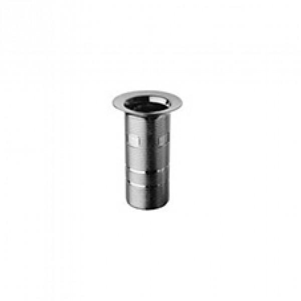 Универсальный сток 100 мм STURM Up&Down, белый WR 004 06