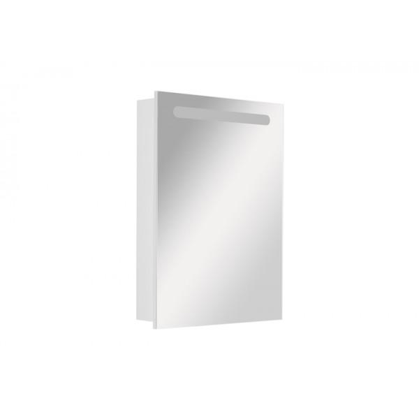 Зеркальный шкаф 60 Roca Victoria Nord левый ZRU9000029