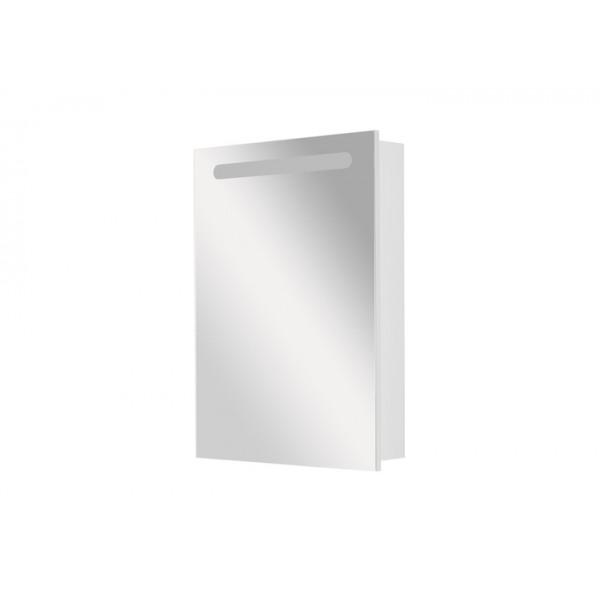 Зеркальный шкаф 60 Roca Victoria Nord правый ZRU9000030