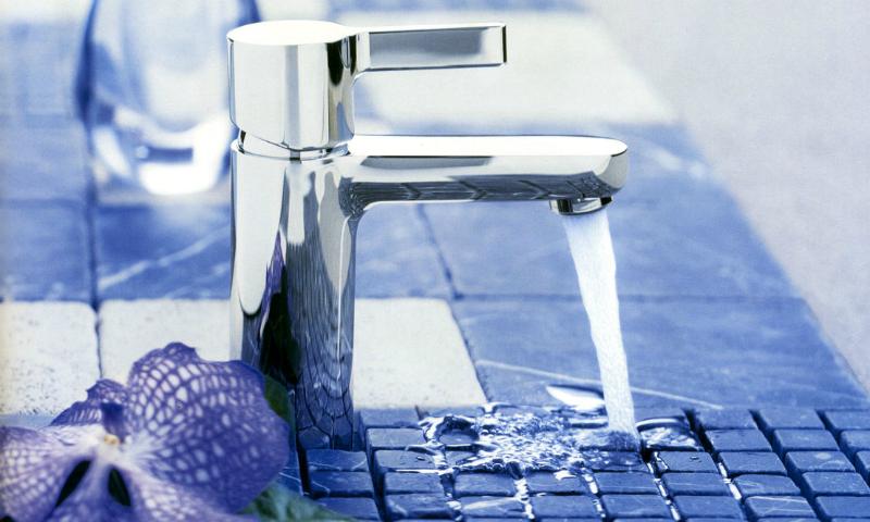 Смесители для ванной комнаты Hansgrohe