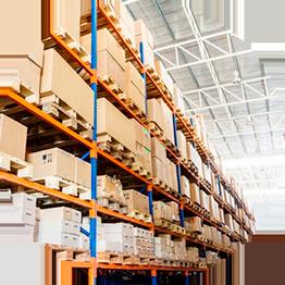 10 000 кв.м. складских помещений