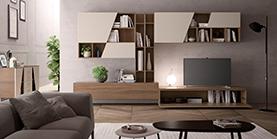 Комплектация объектов мебелью для дома и офиса